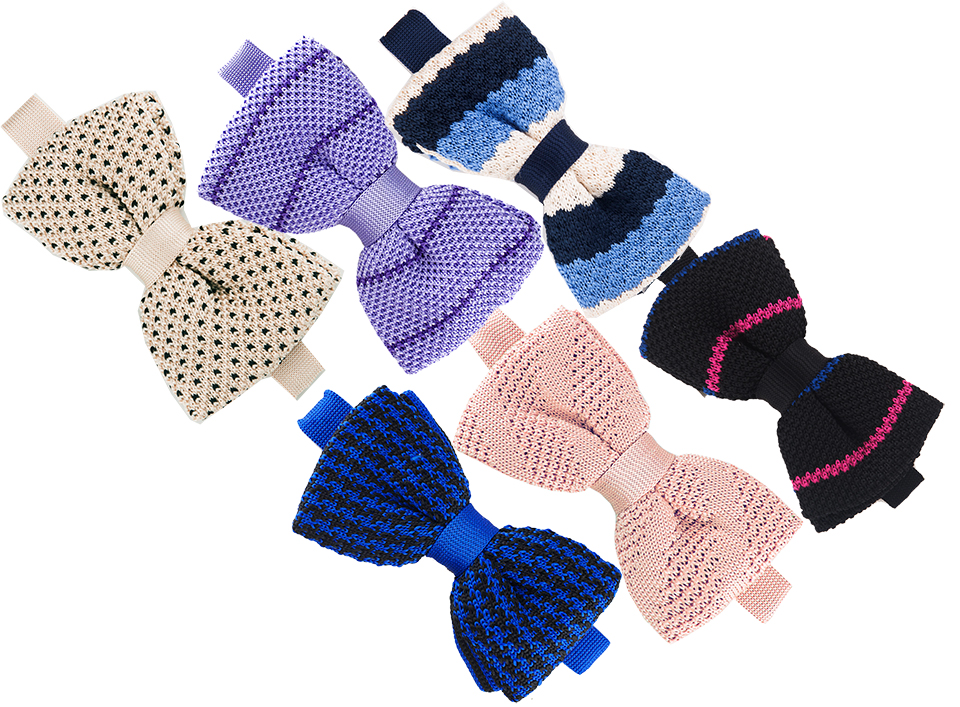 Boy's Bowties