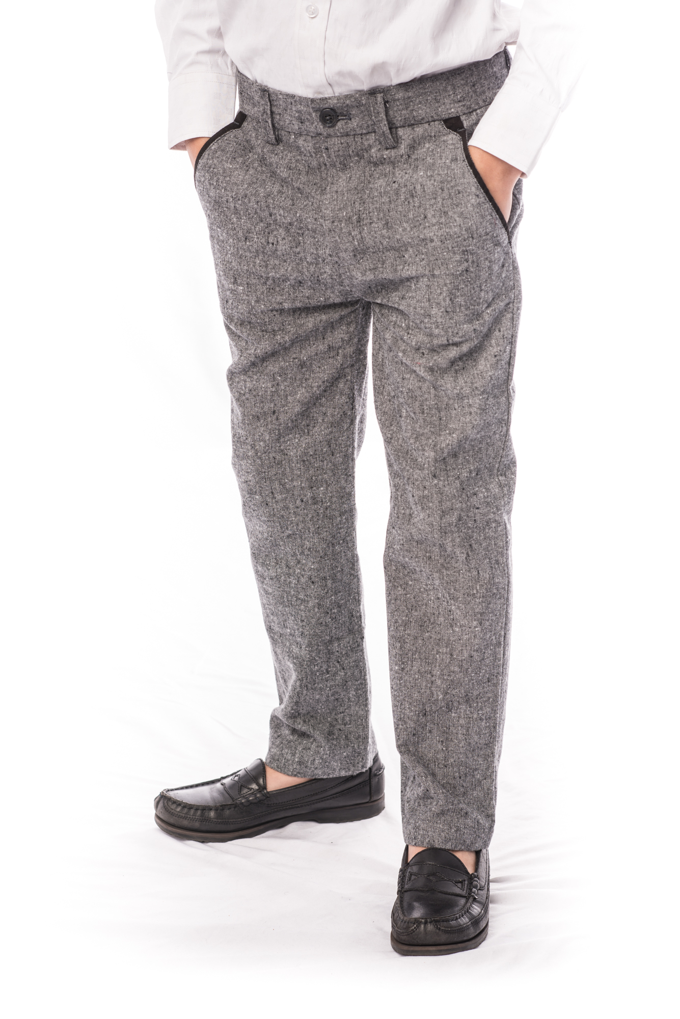 fancy Boys Pants / Slacks CEBPS163B