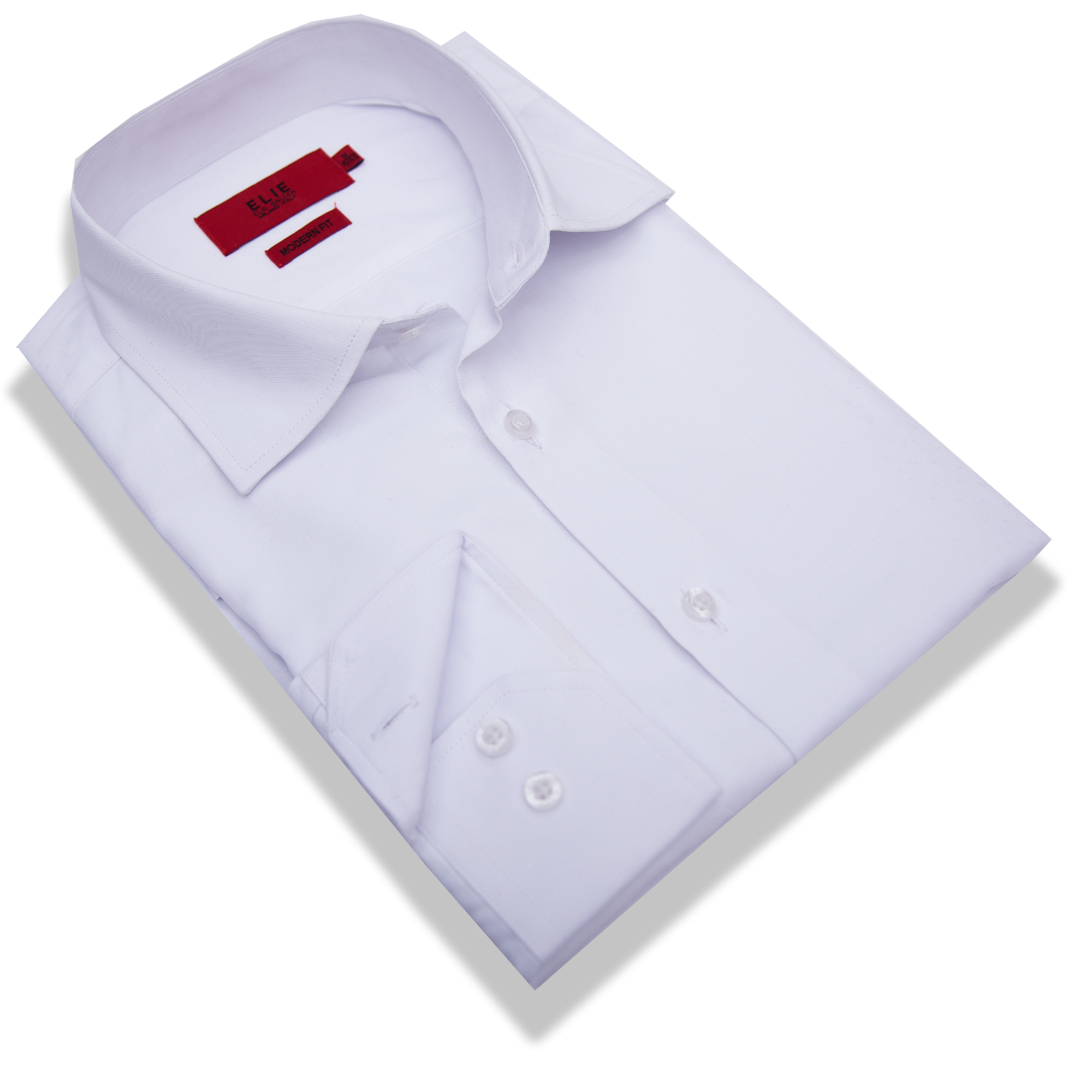 Elie Balleh Sold Micro Twill Men/Shirts