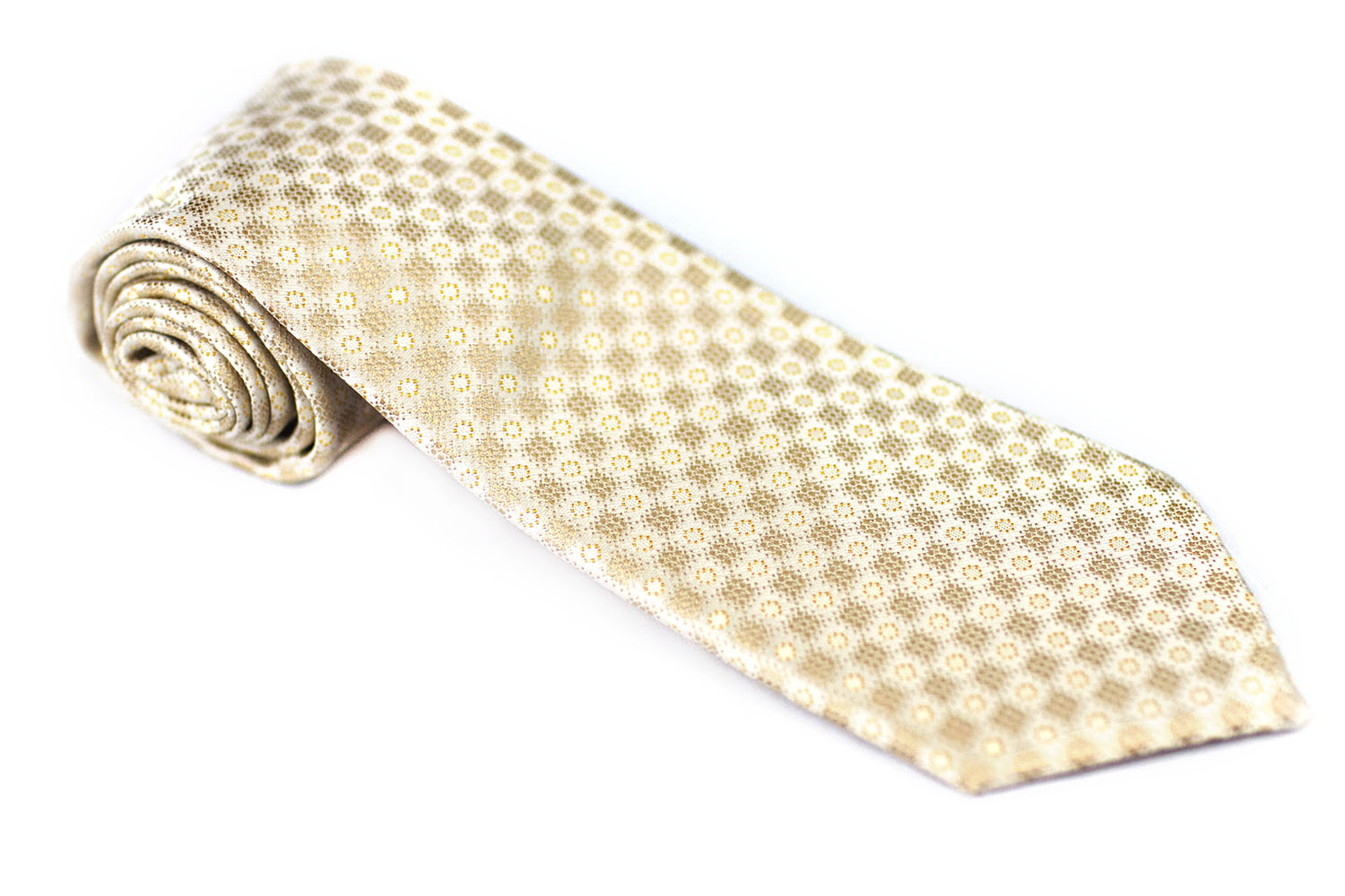 Checkered Men's Ties EBNT2551