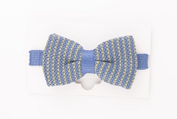 Elie Balleh Knit Strip Men's Bowties