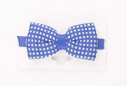Elie Balleh Knit Dots Men's Bowties