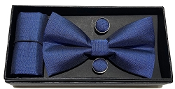 Premium Fashion 3Pc Bowties Set EBBTS125-2