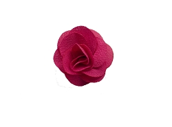 Elie Balleh Diamond Flower Lapel Pin Boutonniere