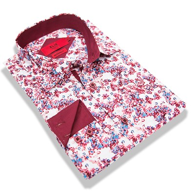 Elie Balleh Miami Vibe Men/Shirts