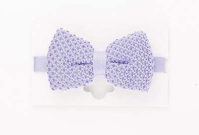 Elie Balleh Knit Fine Dots Boy's Bowties