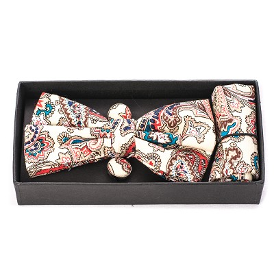 Elie Balleh Boys Premium 3Pc Bowties Set