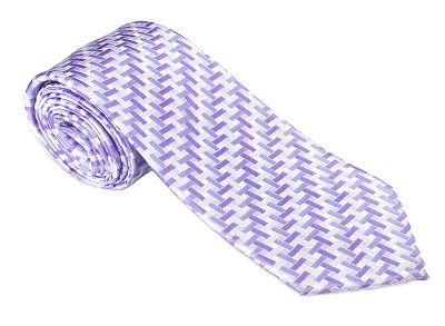 Elie Balleh Digital Design Men's Ties