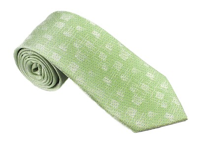 Geometric Design Men's Ties EBNT15932