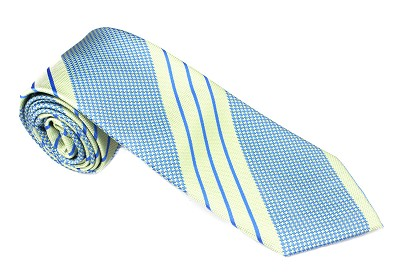 Elie Balleh Strips Men's Ties