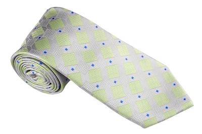 Checkered Men's Ties EBNT356